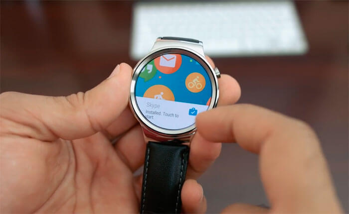 Huawei Android Wear