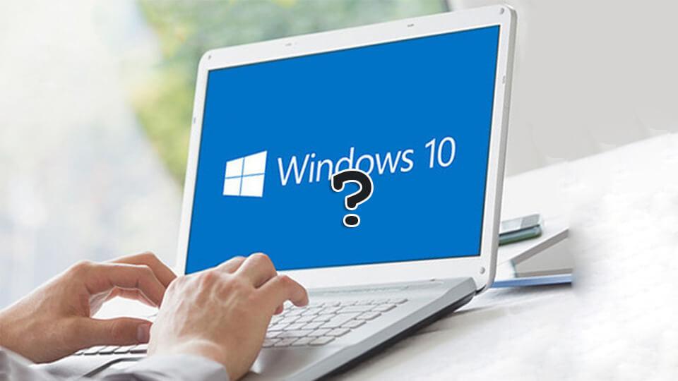 Бесплатное обновление до Windows 10 истекло