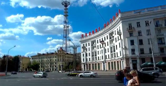 Что чаще всего просматривают беларусы в интернете