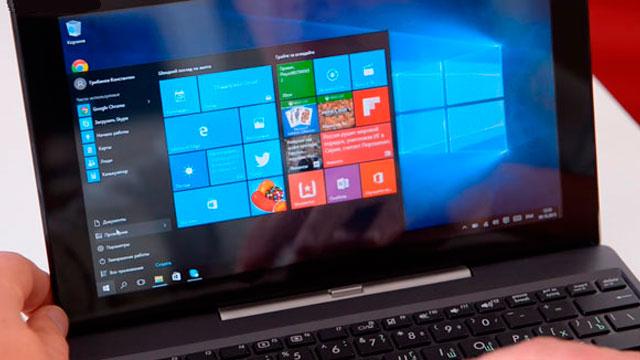 Как Microsoft навязывает нам Windows 10