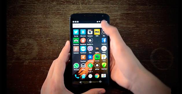 Каждый 20-й девайс на Андроид – взломан
