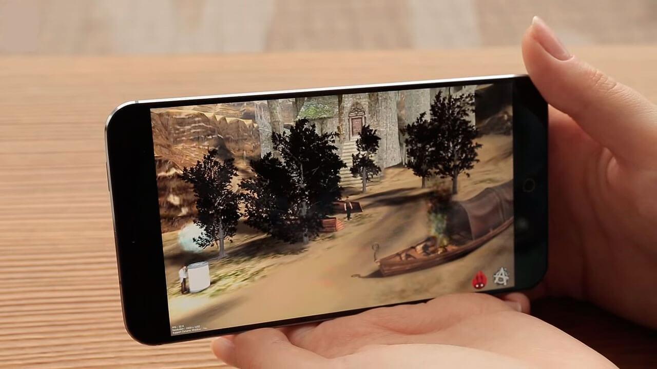 Мобильные девайсы обгонят по графике PS 4 и Xbox One