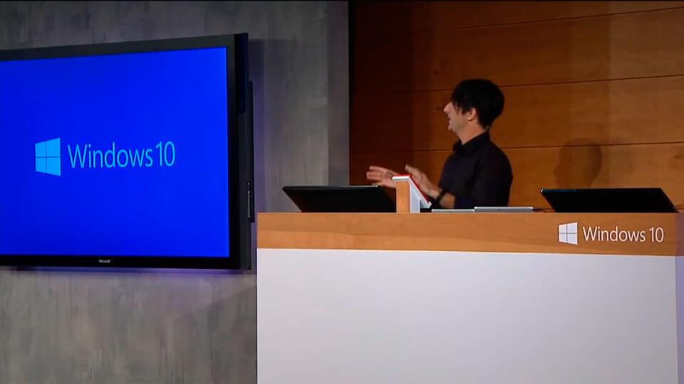 Время бесплатно обновиться на Windows 10 заканчивается