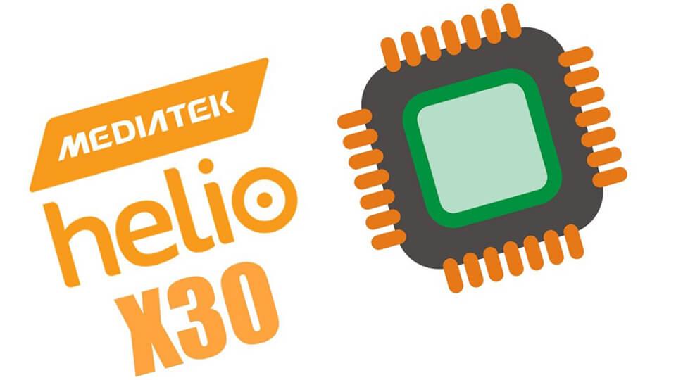 MediaTek Helio X30 технические характеристики