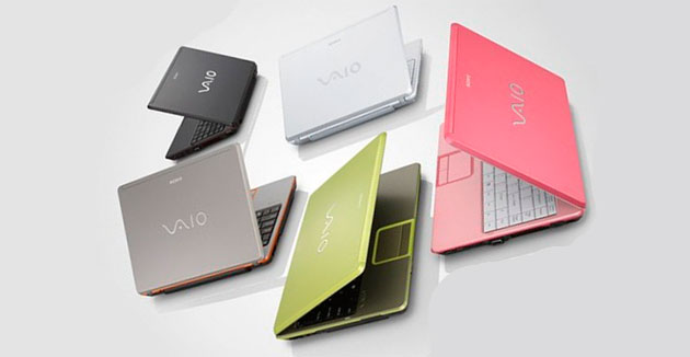 покупка нового ноутбука