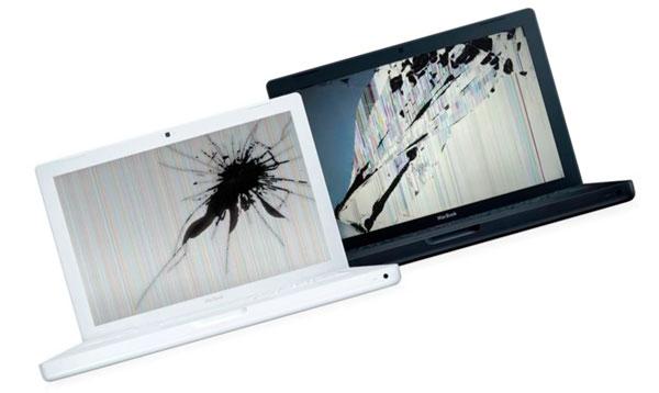 подробнее про техническое состояние нового ноутбука