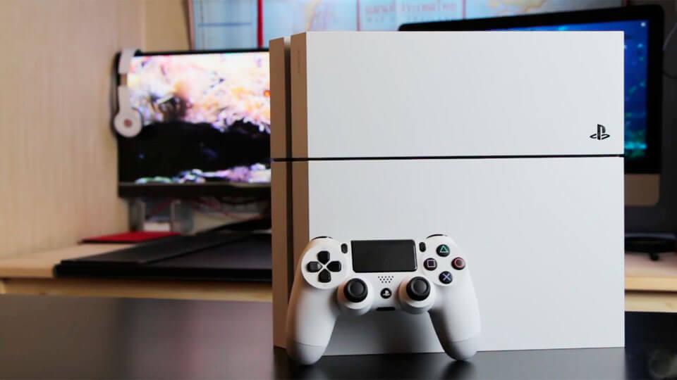 PS4 Neo 4K дата выхода