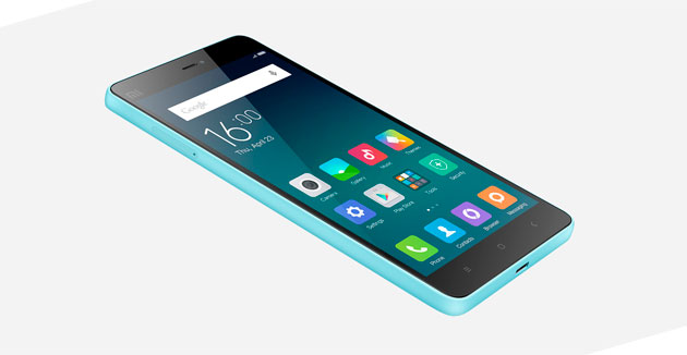На Xiaomi Mi 4 появится Windows 10 Mobile
