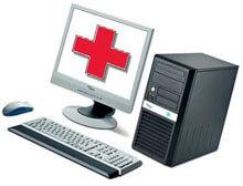 помощь компьютеру в Минске