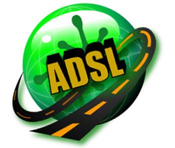 Что такое ADSL подключение